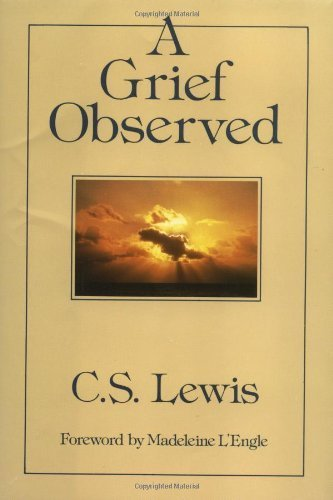 a grief observed A grief observed is a very unusual document it consists of a series of reflections forming a coherent whole, by a husband upon the death of his wife it consists of a series of reflections forming a coherent whole, by a husband upon the death of his wife.