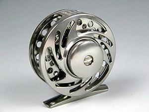 Promotion!! Die casting Reels Aluminum Fishing Reels Fly Reel Coil by Thkfish