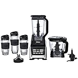 Nutri Ninja | Ninja Blender with Auto IQTM Kitchen System