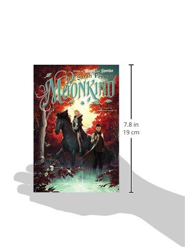 Moonkind (Summerlands)