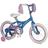 Kent Girls Cupcake Bike (16-Inch Wheels)
