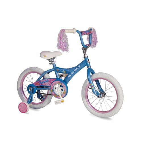 Kent Cupcake Girls' Bike, 16-Inch Sporting Goods Outdoor ...