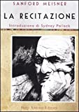 img - for La recitazione book / textbook / text book