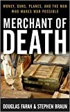 img - for Merchant of Death Publisher: Wiley book / textbook / text book