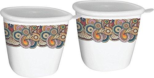 Servewell Melamine Storage Jar