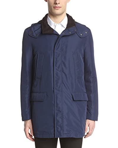 Allegri Men's Parka with Hood