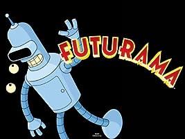 Futurama - Staffel 4