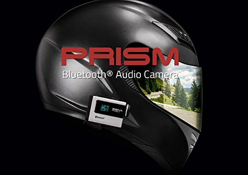 Sena (SCA-M01) Prism Bluetooth Action Camera