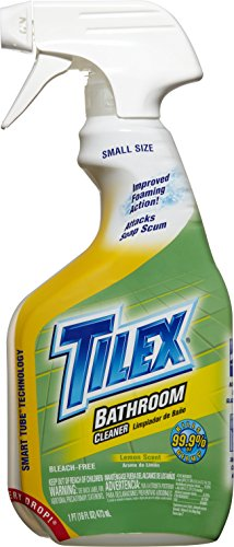 tilex-bathroom-cleaner-spray-lemon-16-fluid-ounce-pack-of-3