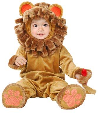 Little Lion Infant Costume