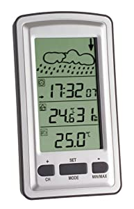TFA Axis Wireless Weather Station