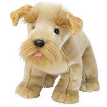 TY Beanie Buddy - SCHNITZEL the Dog