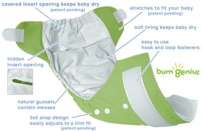 Simple Living Baby Registry- Nothing but the basics for you and your little one!