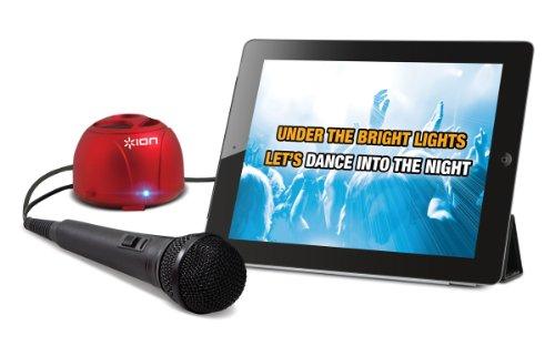 Ion Karaoke2Go Karaoke 2 Go