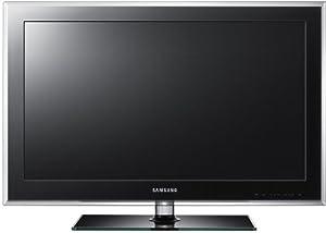 Samsung LE32D550K1WXZG Televisore LCD da 80 cm (32 pollici), Full HD, 50 Hz, DVB-T/C, CI+, colore: Nero [importato da Francia]