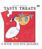 Jigsaw Rhymes: Tasty Treats
