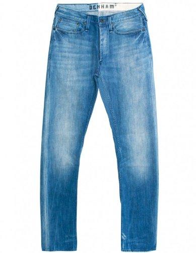 Denham Men's Pants Upgrade Denim Jeans 32L