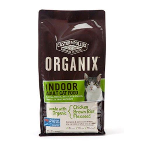 Organix Cat Food Amazon