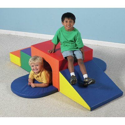Childrens-Factory-CF321-049-Soft-Tunnel-Climber