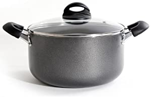 Oster Telford Covered Dutch Oven, 6-Quart