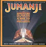 Jumanji: Original Motion Picture Soundtrack