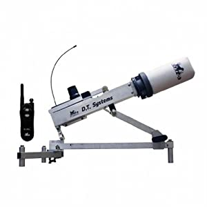 D.T. Systems Super-Pro Remote Dummy Launcher System - RDL-1209 by DT Systems