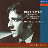 ベートーヴェン:ピアノ・ソナタ第8番&第14番&第23番