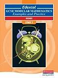 Edexcel GCSE Modular Maths Higher Stage 2 Examples & Practice: Higher Stage 2 Examples and Practice (Pre 2006 Edexcel GCSE Modular Mathematics) Keith Pledger
