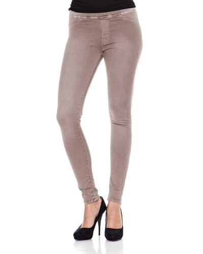 Heartless Jeans Legging Mina Leggin Pantalon Heartlesswalnut