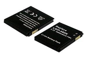 Batterie pour LG GC900 Viewty Smart, GT505