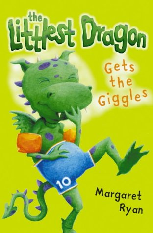 The Littlest Dragon Gets the Giggles PDF