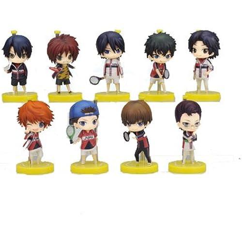 원 코인 그란데 피규어 콜렉션 신테니스의 왕자님 The First Game BOX (2012-12-14)