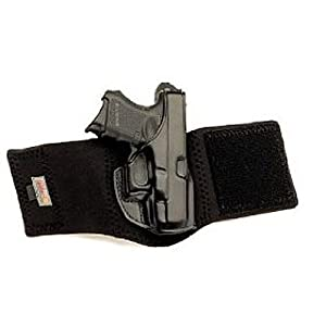Galco Ankle Glove Ankle Holster for KAHR K40, K9 by Galco Gunleather