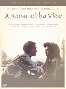 A Room with a View (Two-Disc Special Edition)