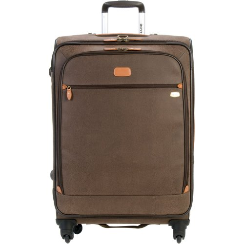 Boyt Luggage Edge 27 Inch Expandable Spinner