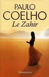 Le Zahir par Coelho