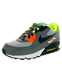 Nike Air Max 90 (PS) Boys Running Shoes