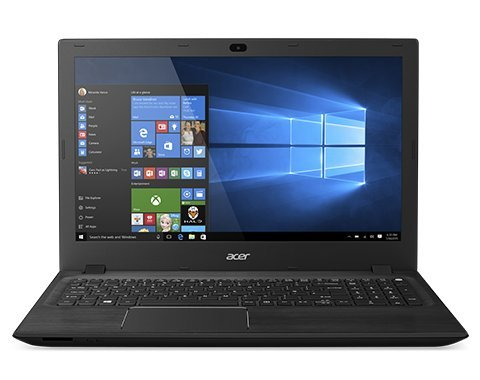 "Acer Aspire F 15 F5-571T-569T 15.6"" Touchscreen Notebook (Intel Core i5-4210U, 8GB Memory, 1TB HDD, DVD SuperMulti, Windows 10 Home 64-bit)"
