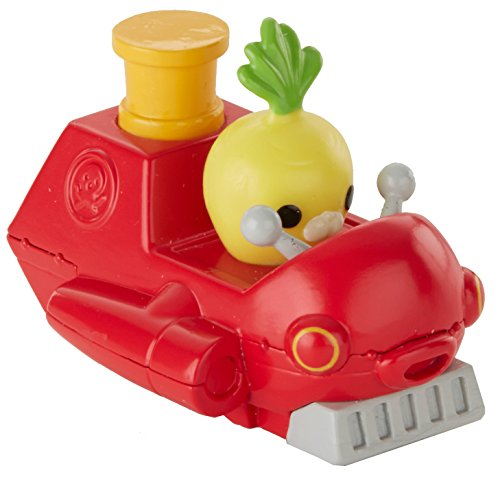 Fisher-Price Octonauts Gup Speeders Gup-V