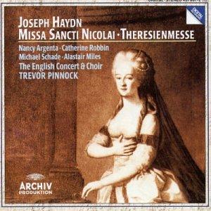 Haydn:Missa Sancti Nicolai