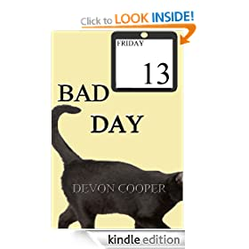Bad Day (A Romantic Comedy)