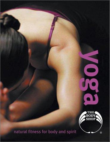 Yoga (Body Shop Books)