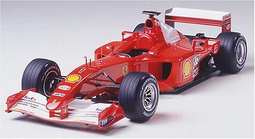 1/20 グランプリコレクション No.52 1/20 フェラーリ F2001 20052