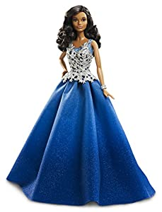 Barbie Holiday Doll African American