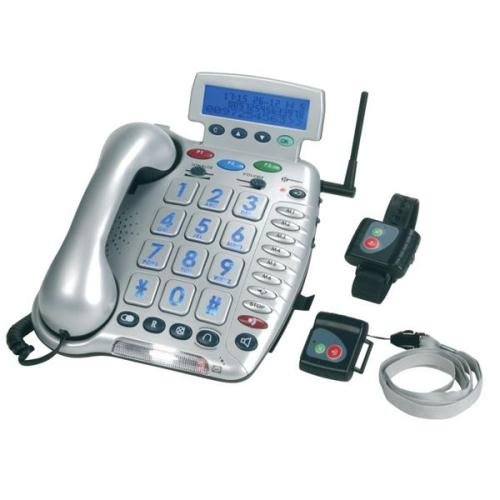 :Geemarc Telecom, Geemarc Cl 600 Clearsound picture