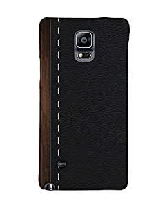 Pick Pattern Back Cover for Samsung Galaxy Note 4 SM-N910H