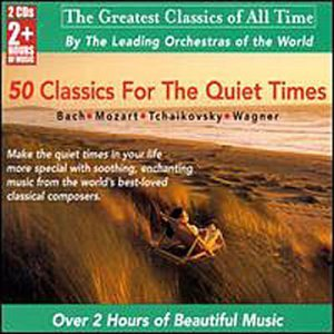 50 Classics for the Quiet Times