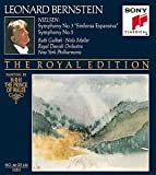 Nielsen: Symphonies Nos. 3 & 5 (Royal Edition No. 60)