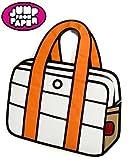 JumpFromPaper  ジャンプフロムペーパー(海外正規店商品) アニメから飛び出したようなバッグ!  JFP-015 iHola