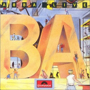Abba - Abba Live 1986 - Zortam Music